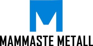 Mammaste Metall AS logo