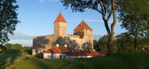 liressaare_episcopal_castle