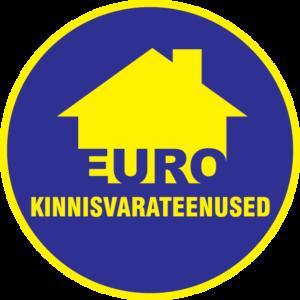 Euro Kinnisvarateenused logo