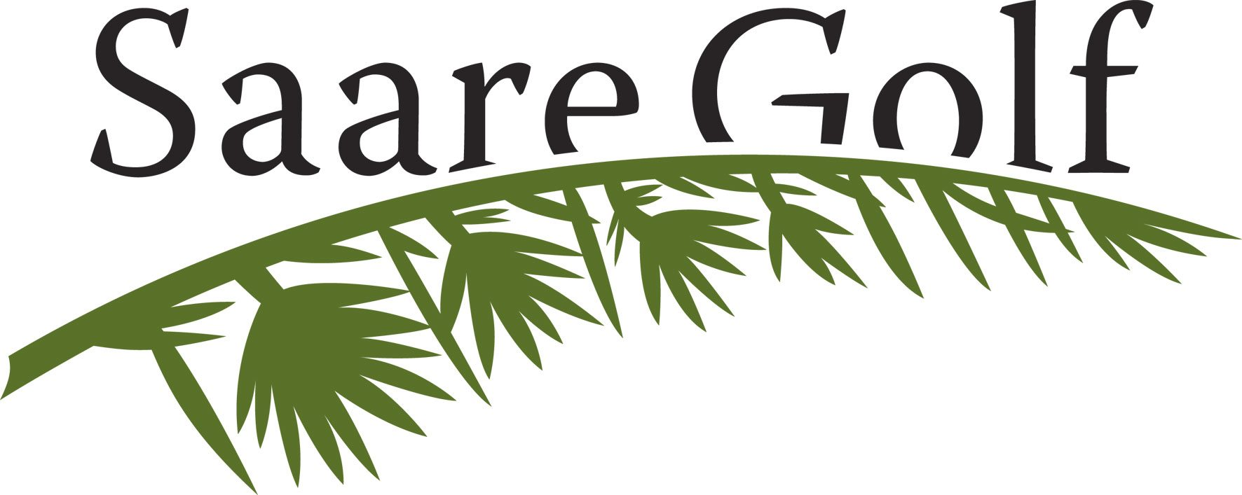 Saare Golf logo