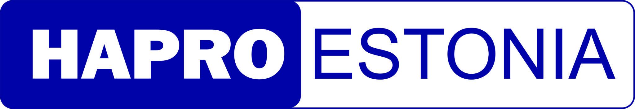 hapro-estonia-logo