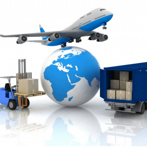 Incoterms. Väliskaubandus. Logistika.