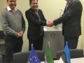 SGPharma Europe OÜ ICC Eestis