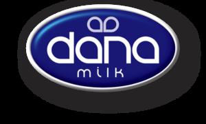 Dana Dairy Logo
