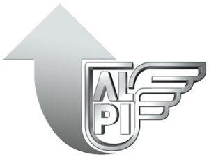 ALPI Eesti logo