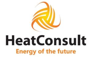 HeatConsult logo color