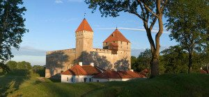 liressaare_episcopal_castle