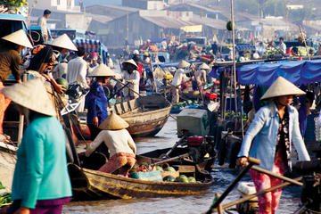 Ho Vhi Minh
