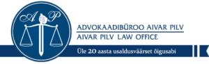 Advokaadibüroo Aivar Pilv