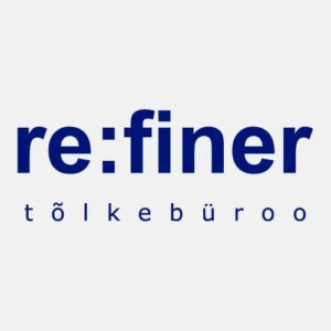 Refiner tõlkebüroo